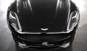 Aston Martin Vanquish 5.9 V12 Carbon Touchtronic III 2dr (2+2) full