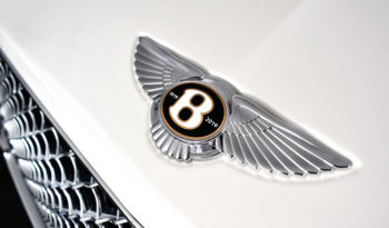 Bentley Continental 4.0 V8 GTC Auto 4WD (s/s) 2dr full