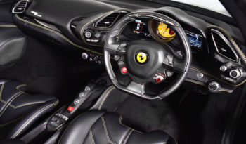 Ferrari 488 3.9T V8 Spider F1 DCT (s/s) 2dr full