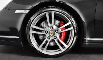 Porsche 911 3.8 997 Turbo Cabriolet PDK AWD 2dr full