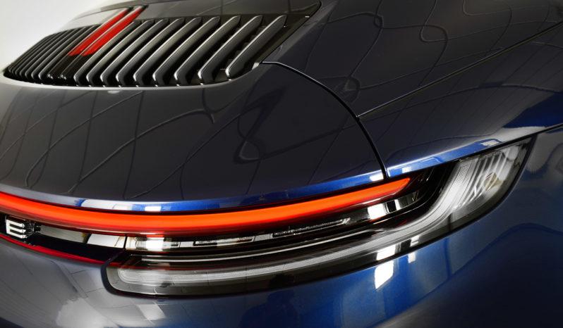 Porsche 911 3.0T 992 Carrera 4 PDK 4WD (s/s) 2dr full