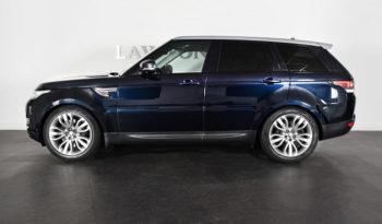 Land Rover Range Rover Sport 3.0 SD V6 HSE CommandShift 2 4WD (s/s) 5dr full