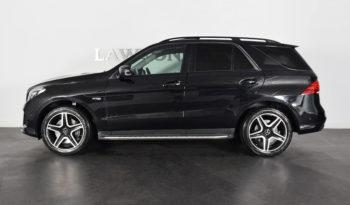 Mercedes-Benz GLE Class 3.0 GLE43 V6 AMG (Premium) G-Tronic 4MATIC (s/s) 5dr full